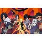 Episódios Naruto Shippuden - 450 Ao 500 + Filmes