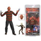 Nightmare On Elm Street 3 - Freddy Krueger - Neca - Novo