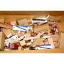 Lote De 30 Cosmeticos - Maybelline, Loreal, C. Girl, Rimmel