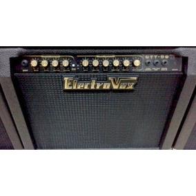 Gtt90h Amplificador Guitarra Electro Vox By Decoud