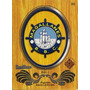 Cp1 Magallanes Logo 2011 Set Nº 30