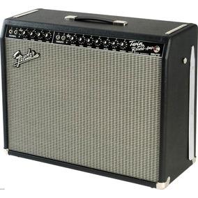 Amplificador Fender 65 Twin Reverb 85w Valvular Envio