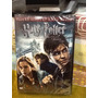 Dvd Harry Potter E As Relíquias Da Morte Parte 1 2 Discos