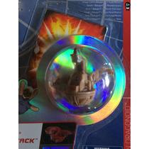 Bakugan Ball 1 Esfera (edición Especial) Con Su Carta