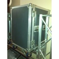 Rack Sound Barrier Modelo Sb-16ur