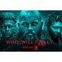 Dvds Serie Vikings 4 Temporada 2 Parte