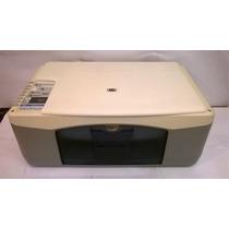 Impressora Multifuncional Hp F 380 F380 Usada Funcionando