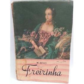 Livro (le): Delly, M. - Freirinha