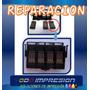 Mantenimiento Y Servicio Tecnico Epson Reparacion Lectores