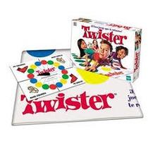 Juego Twister - Original Toyco
