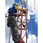 Torre Estaiada De Internet A Radio ! Pronta Entrega!
