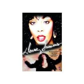 Dvd Donna Summer Lacrado Original