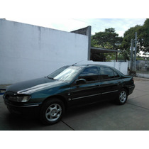 Peugeot 406 Hdi Impecable