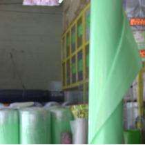 Plastico Para Invernadero Verde, Niquel