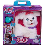 Furreal Friends Go-go Mi Perrito Interactivo Mascota Real