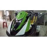 Moto De Agua Yamaha Vxr 1.8 180 Hp Con Trailer Y Funda
