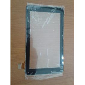 Touch Screen Starpad Turbo Flex Qfp07009a Fhx Negro