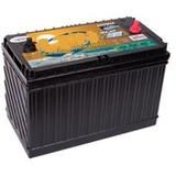 Bateria De Aplicacion Solar
