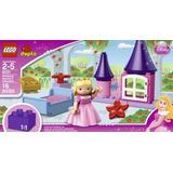 Juguetes Lego Disney Princesa Durmiente Sala De Belleza 615