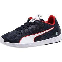 Tenis Puma Bmw Motosport Originales 100%