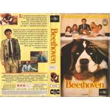 Beethoven 1, 2, 3 Y 5 Comedias Perros 4 Vhs