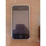 Iphone 3gs 16gb Venda Somente Df