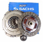 Kit Embreagem Corsa Wind 1.0 1.4 1996 1997 Sachs Original