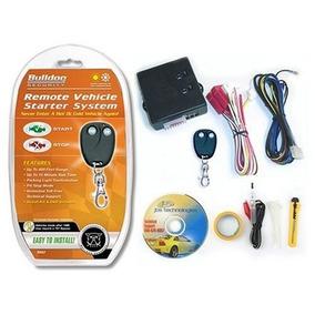 Tm Alarma Bulldog Rs82-i Do It Yourself Remote Starter