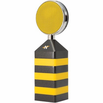 Microfone Neat King Bee Condensador Diaf Grande Alta Fidel