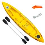 Kayak Triplo Atlantikayak 1-2-3 Personas Niños + Accesorios