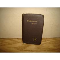 Inglés - Antigua Biblia Del Mormón, Nuevo Testamento - 1942