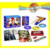 Edición Limitada Willy Wonka Y La Fábrica De Chocolate