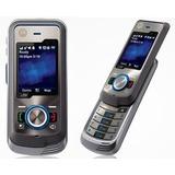 Nextel I706w I706 White Slider Rokr Con Radio Fm Nuevo Okm