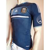 Jersey De La Selección Argentina Messi Eliminatoria 2010