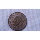 En Venta Moneda De Plata Coleccionable De Juan Xxiii