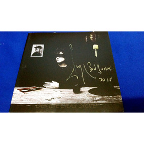 Bunbury Cd+dvd Mtv Unplugged Autografiado Importado Europa