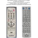 Controle Gradiente Gravador Dvd Dr850 Fbt1230