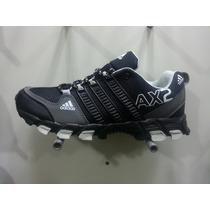 Nuevos Zapatos Adidas Ax2 Para Caballeros (40-44)
