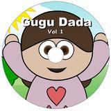 3 Dvds - Listradinha Grandes Pequeninos Gugu/dudu Dada