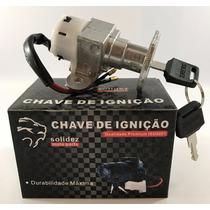 Chave De Ignição Yamaha Crypton 115 2011 E 2012
