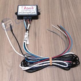 Interface Volante S10 Sem Mylink 2012 Ate 2013