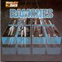 Cd Ramones - Masters Of Rock - Novo***