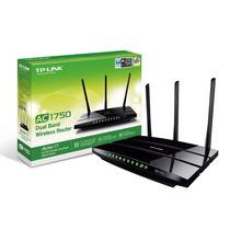 Roteador Sem Fio Tp-link Archer C7 Ac1750 Wireless Dual Band