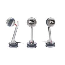Blue Nessie Microfono Condensador Usb Adaptativo Profesional