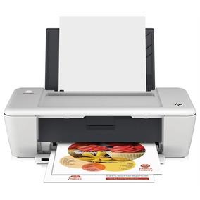 Impresora Hp 1015 Dekjet Ink Advantage 662 Usb