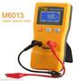 M6013 Digital Lcd Capacitancia Capacitor Medidor Tester