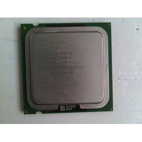 Procesador Intel Pentium D 820 2.8ghz Socket 775