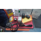 Kit Distribucion + Cables Bujias + Filtros Vw Gol Power 1.4