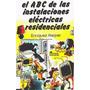 Libro: El Abc De Las Instalaciones Eléctricas Resid....- Pdf