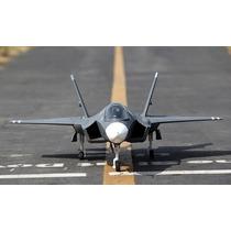 Jato Avião Lanxiang F-35